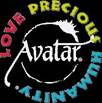 Avatar Kurs Logo Love Precious Humanity