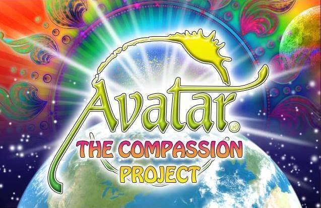 Der Avatar Kurs und das Mitgefühl Projekt