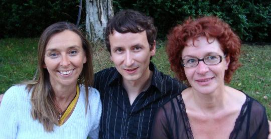 Passives Einkommen erste Kontakte 2008