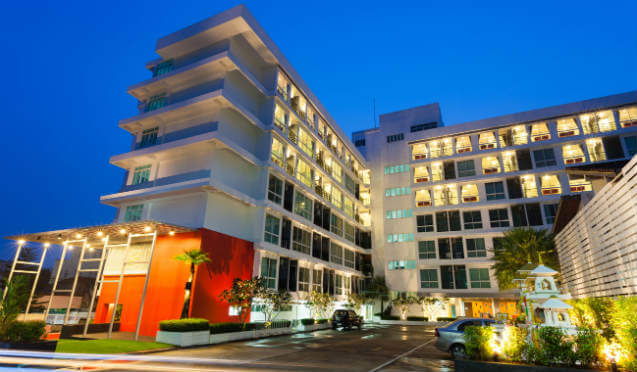 Apartment in Phuket | housing in a condo | an ideal Phuket Hotel Alternative
