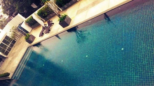 Apartment in Phuket | homestay | Phuket Hotel Alternative: Swimming-Pool
