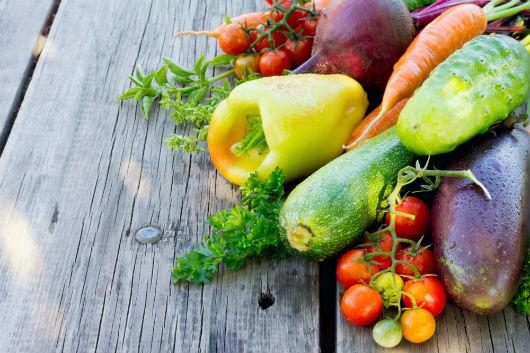 Folsaeure-Folat-Vorkommen in Lebensmitteln