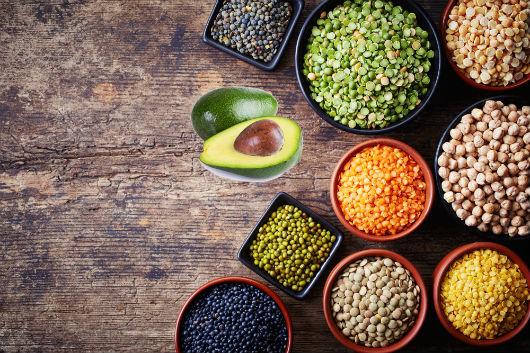 Vitamin-B4 (Cholin) Vorkommen in Lebenmitteln