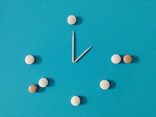 taegliche Vitamin-C und OPC Dosis von Steffen-Schojan